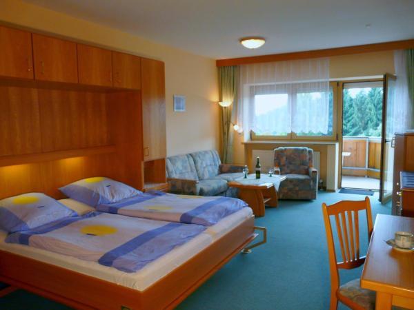 Hotel Pictures: Gästeappartements Sonnenland, Sankt Englmar