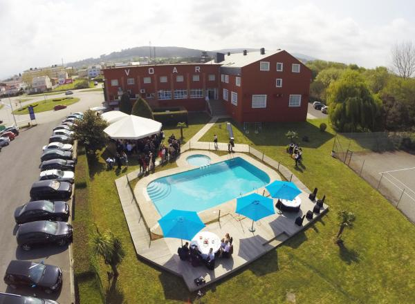 Hotel Pictures: Hotel Voar, Ribadeo