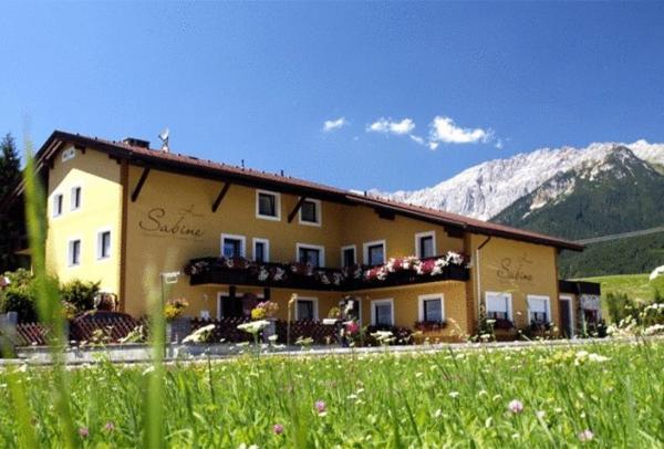 Фотографии отеля: Haus Sabine, Лойташ