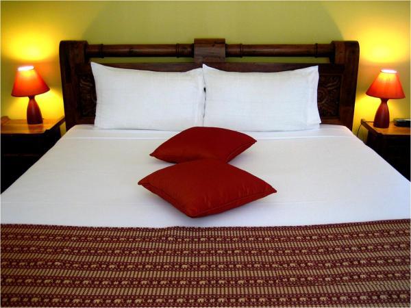 Foto Hotel: Coconut Palms On The Bay, Hervey Bay