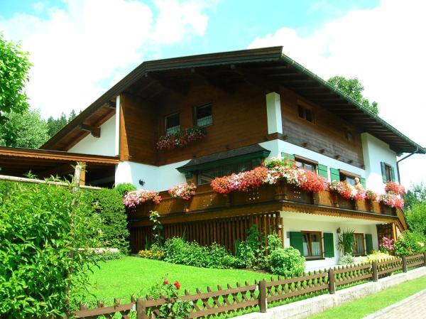 Photos de l'hôtel: Apartment Bras, Fieberbrunn