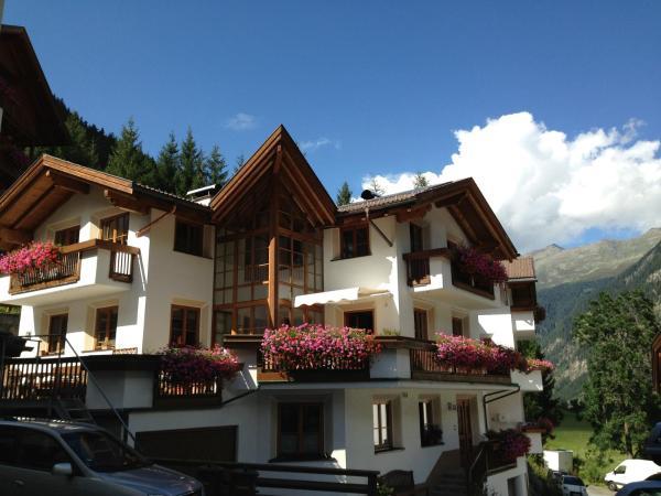 Fotos de l'hotel: Apart Christa, Kaunertal