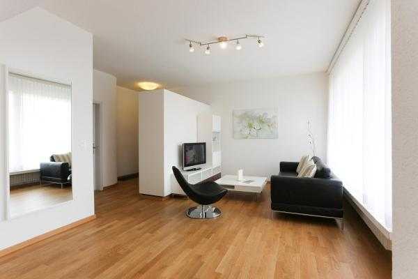 Hotel Pictures: Serviced Apartments Haus 2, Uzwil