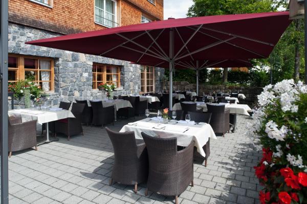 酒店图片: Hotel Krone Langenegg, Langenegg