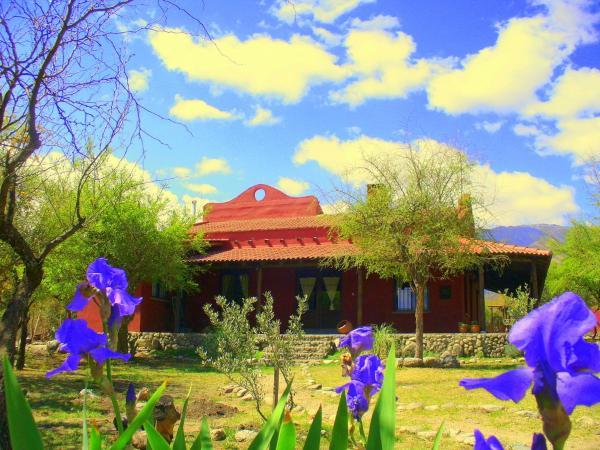 Fotos de l'hotel: Cabañas en Piedras Maia, Merlo