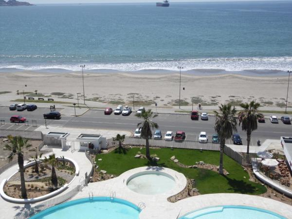 Zdjęcia hotelu: Apart Jardin del Mar, La Serena