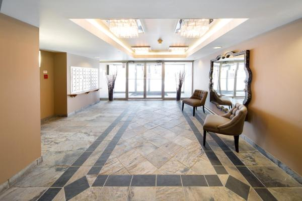 Hotel Pictures: Executive Suites by Roseman - Winnipeg, Winnipeg