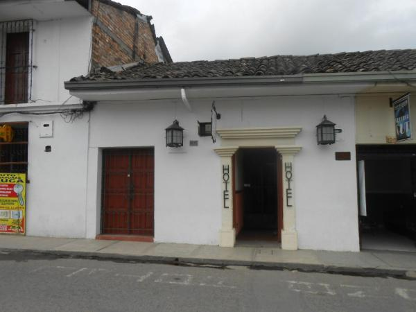 Hotel Pictures: Hotel Alcayata Popayan, Popayan