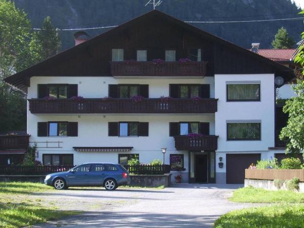 Hotellbilder: Gästehaus Heiss, Biberwier