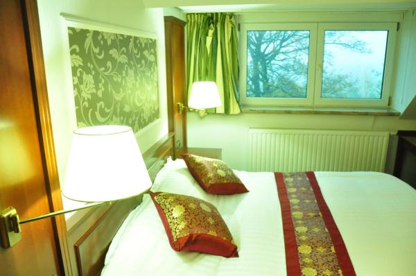 Foto Hotel: , Gembloux
