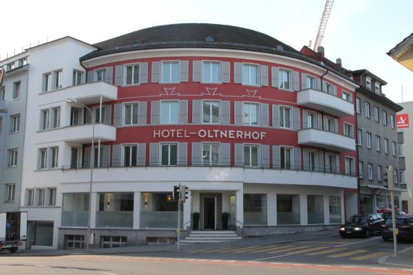 Hotel Pictures: Hotel Oltnerhof, Olten