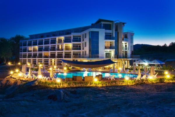 Hotellikuvia: South Pearl Apart Hotel, Sozopol