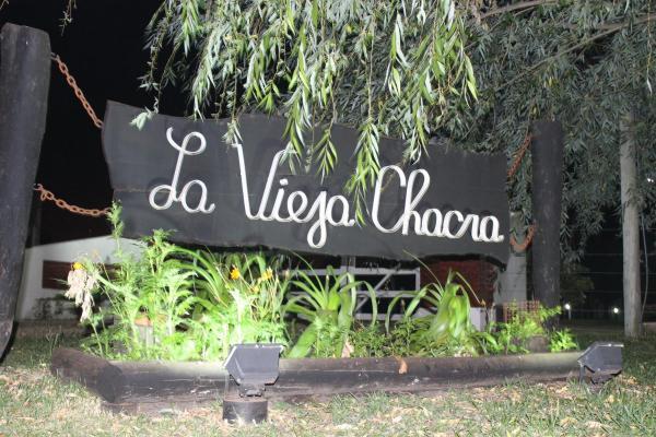 Fotos de l'hotel: La Vieja Chacra, Federación