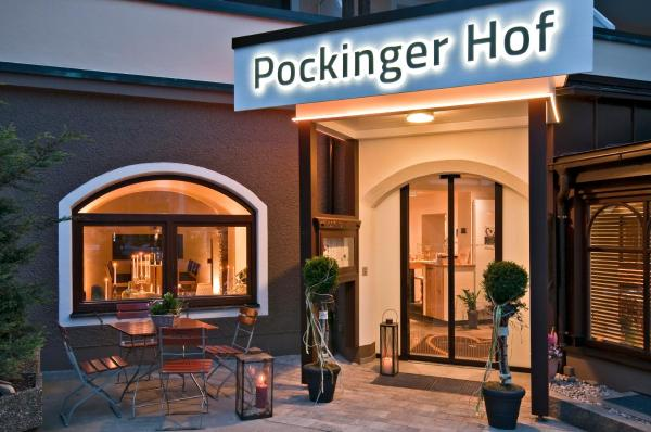 Hotel Pictures: , Pocking