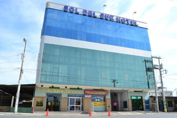 Hotel Pictures: , Huaquillas