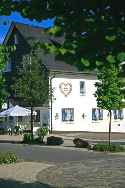 Hotelbilleder: Das kleine Altstadthotel, Winterberg