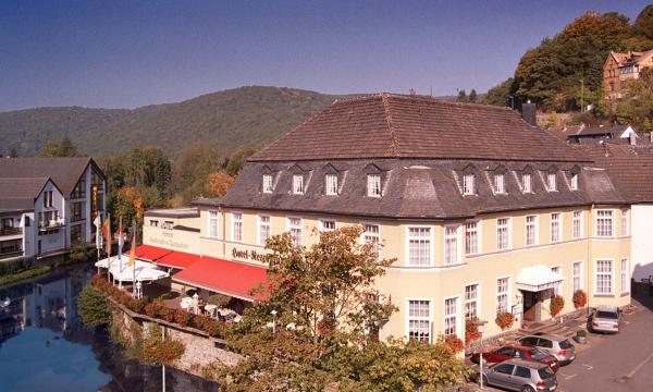 Hotel Pictures: , Schleiden