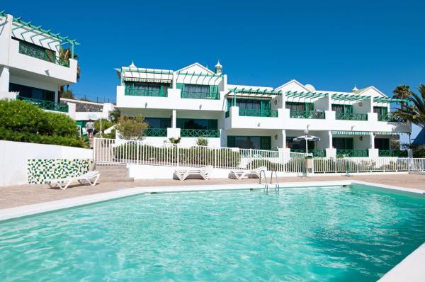 Hotel Pictures: Aguycan Beach Apartamentos, San Agustin
