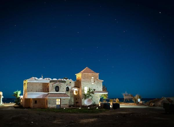 Hotel Pictures: Diving Station - Reef Villa, Marsa Alam City