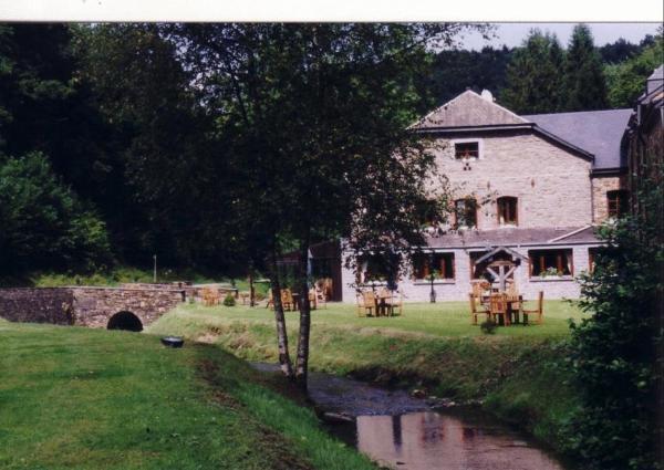 Fotos do Hotel: Hotel Le Moulin Simonis, Laforêt