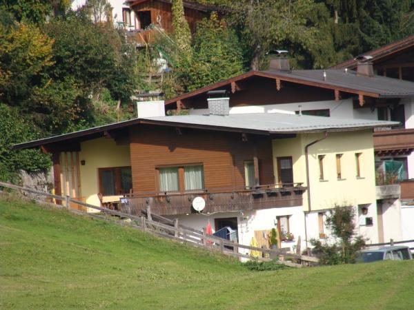 Fotografie hotelů: Appartement Andreas, Fügen