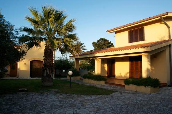 Φωτογραφίες: Villa Lombardo, Μαρσάλα