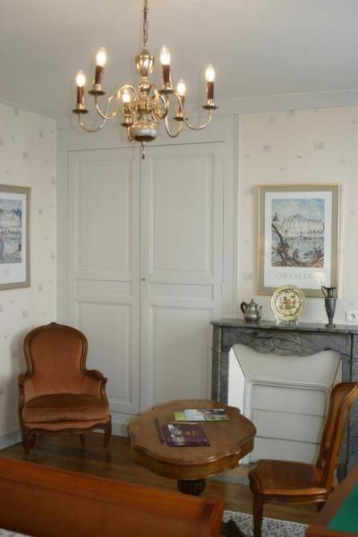 Hotel Pictures: La Touraine Romantique Lamartine Plumereau, Tours