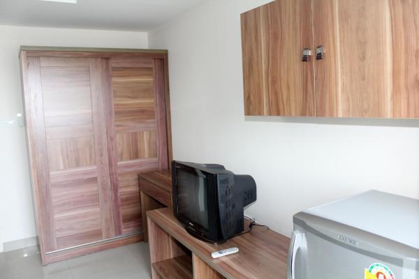 Executive Room - 27 sqm