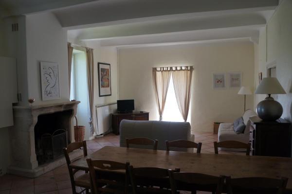 Hotel Pictures: Le Mas de Baraud, Villeneuve-de-Berg