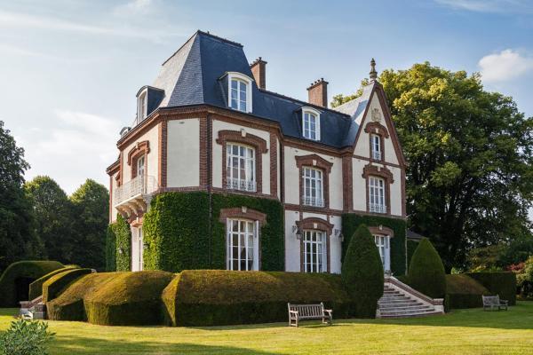 Hotel Pictures: Château de Bouelles, Bouelles