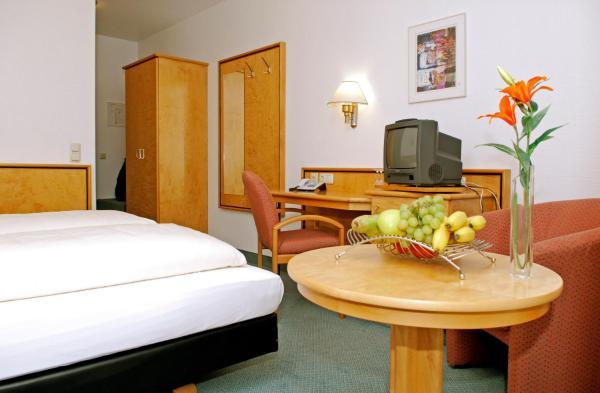Hotelbilleder: Matchpoint Hotel, Altdorf bei Nuernberg
