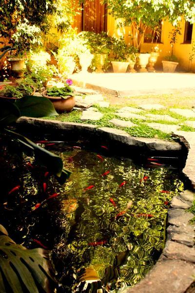 Fotos de l'hotel: Central Hotel, Junín