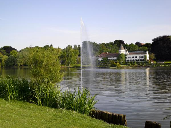 Fotos del hotel: Martin's Château Du Lac, Genval