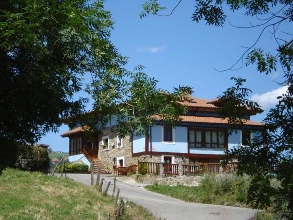 Hotel Pictures: Casa La Lastría, Villar