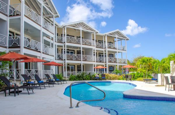 酒店图片: Lantana Resort Barbados, 圣詹姆斯