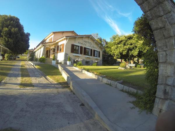 Fotografie hotelů: Hotel San Juan, Villa Giardino