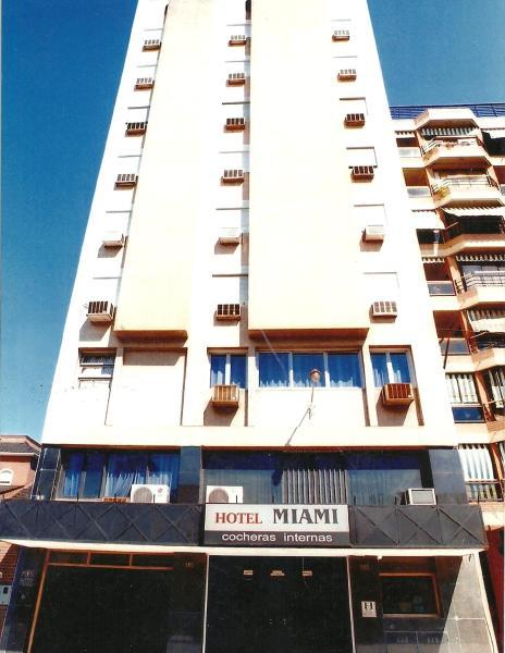 Zdjęcia hotelu: Hotel Miami, San Miguel de Tucumán