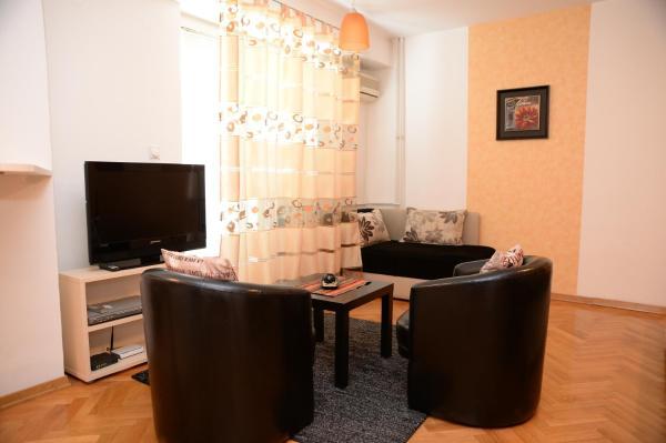 Superior Studio Apartment 3 - Marks Engels Str.