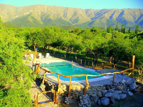 Hotelbilleder: Posada de Campo Maia, Merlo