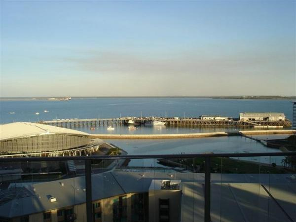 Zdjęcia hotelu: Harbour Lights, Darwin