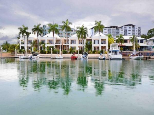 Hotellikuvia: Cullen Bay Luxury Suites, Darwin