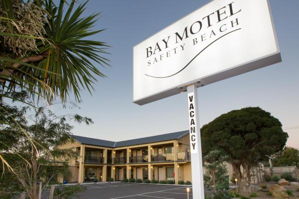 Foto Hotel: Bay Motel Safety Beach, Dromana