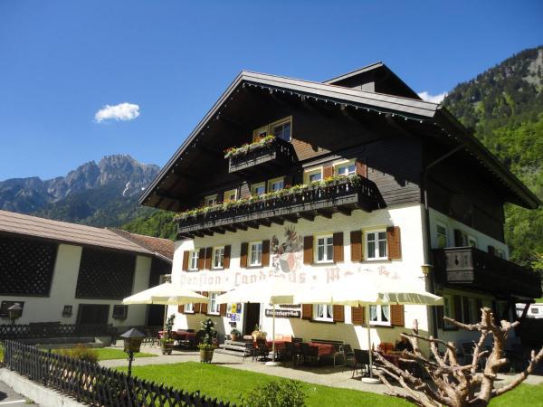 Fotografie hotelů: Walch's Camping & Landhaus, Braz