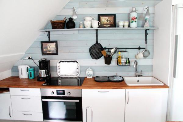 Hotel Pictures: Molevitten Apartments, Søby