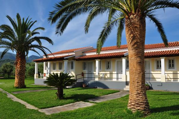 Hotel Pictures: Liberty's Studios, Almiros Beach