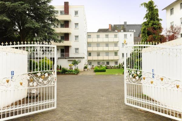 Hotel Pictures: , Ginsheim-Gustavsburg