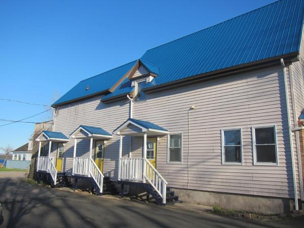 Hotel Pictures: Seawinds Motel & Cottages, Digby