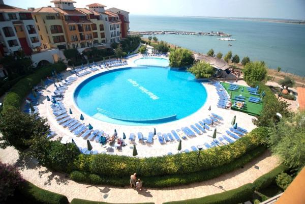 Fotos de l'hotel: Marina Cape Vacation Complex, Ravda