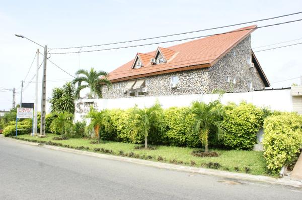 Hotel Pictures: Sun Set Hôtel, Abidjan