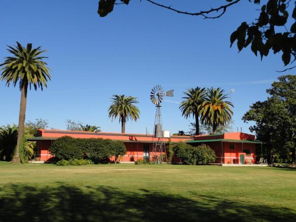 Fotos de l'hotel: Estancia La Esperanza, Gualeguay